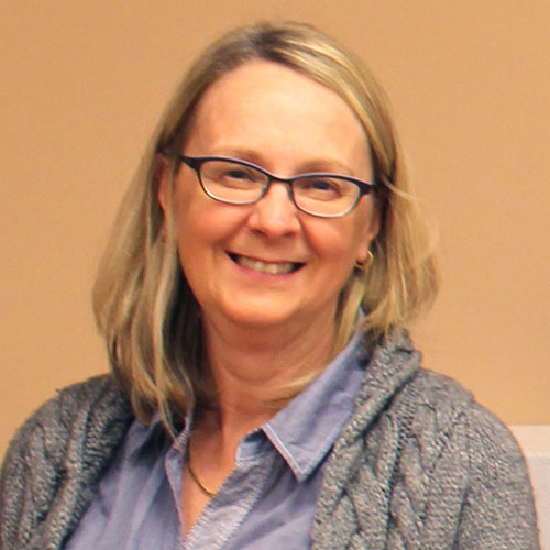 Lynn Haley
