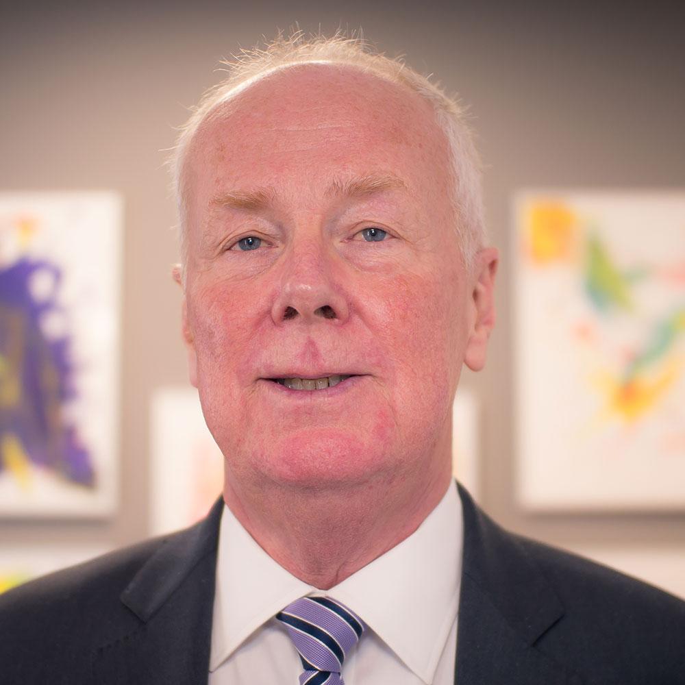 Denis Horgan
