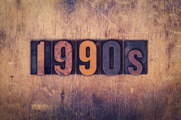 1990's History – Reach Child & Youth Development Centre