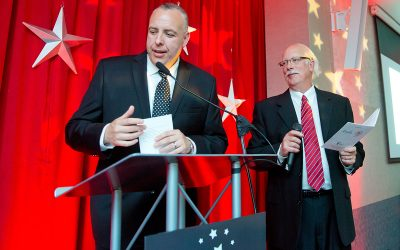 Reach For The Stars Red Gala Raises $110,000